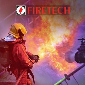 Firetech About Us